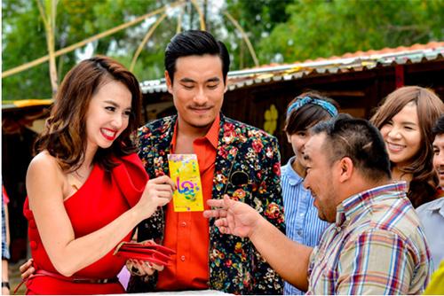"loc phat: hanh trinh ""tim loc xuan"" cua nhung con nguoi ba dao - 5"