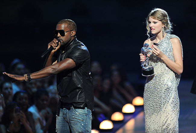 "kanye west lai ""da xoay"" taylor swift - 3"