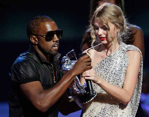 "kanye west lai ""da xoay"" taylor swift - 4"