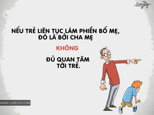 'giat minh' voi 11 tinh huong 'con hu tai bo me' dien hinh - 1