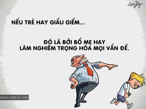 'giat minh' voi 11 tinh huong 'con hu tai bo me' dien hinh - 10