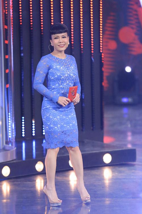 "huong giang idol up mo ve ""nguoi moi"" - 8"