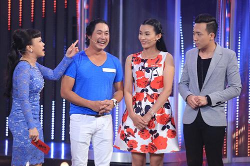"huong giang idol up mo ve ""nguoi moi"" - 13"