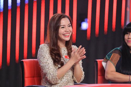 "huong giang idol up mo ve ""nguoi moi"" - 11"