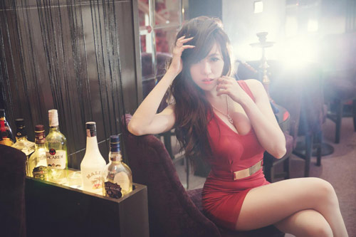 "nhung hotgirl viet sinh xong van ""dep mon con mat"" - 11"