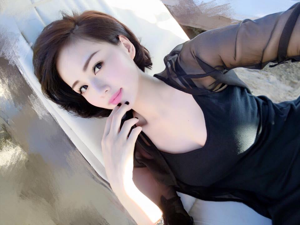 "nhung hotgirl viet sinh xong van ""dep mon con mat"" - 10"
