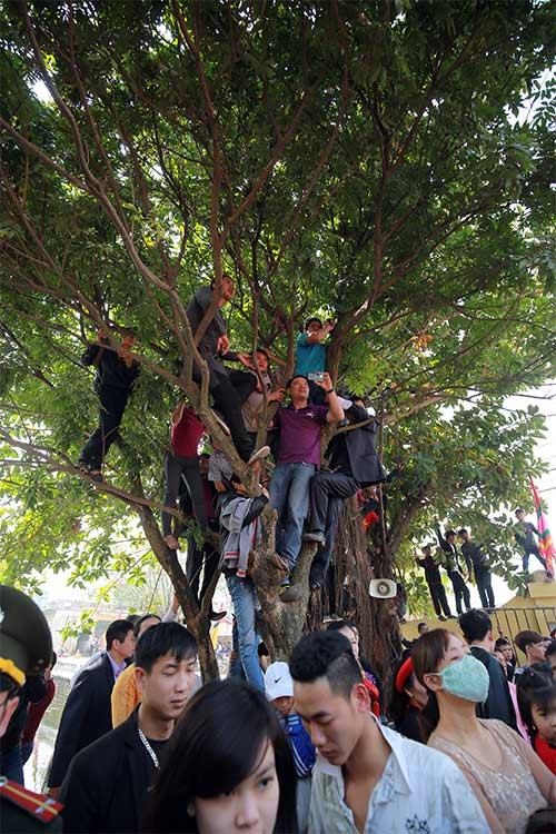 hoi lang nem thuong: khong con canh chem lon o san dinh - 9