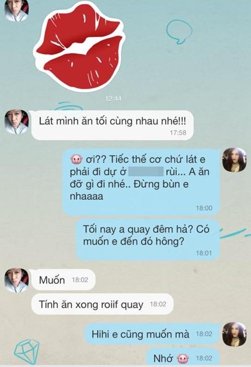 """que van to truong giang bac tinh, """"bat ca hai tay"""" - 6"""