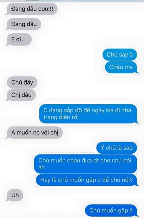 """que van to truong giang bac tinh, """"bat ca hai tay"""" - 9"""