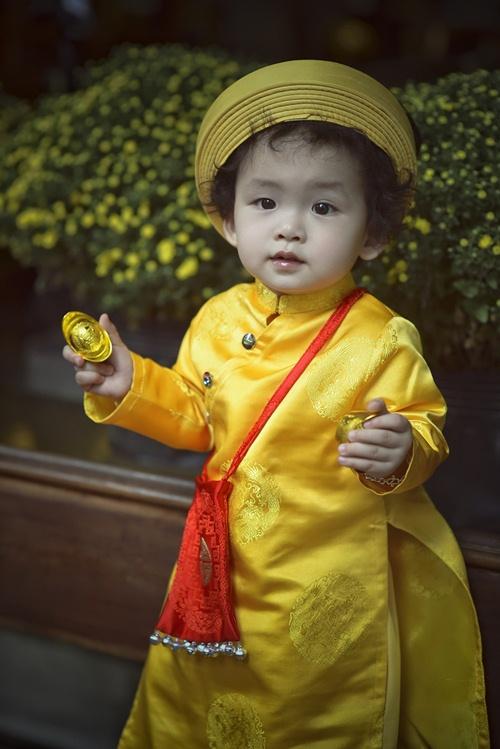vo chong diem huong lam nhan vat phu de con trai toa sang - 10