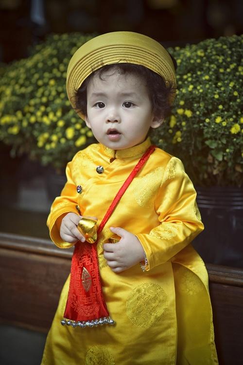 vo chong diem huong lam nhan vat phu de con trai toa sang - 9