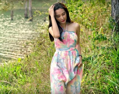 """truong giang """"say"""" phuong trinh du yeu nguoi khac trong phim moi - 3"""