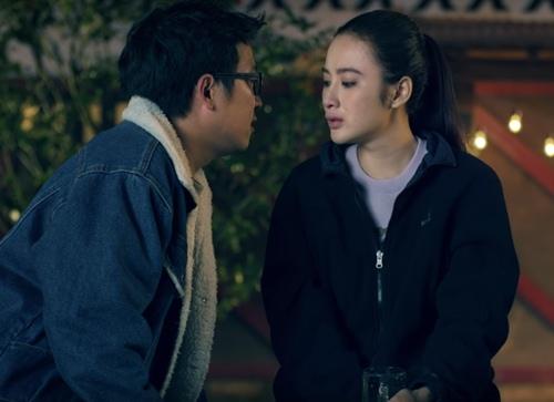 """truong giang """"say"""" phuong trinh du yeu nguoi khac trong phim moi - 7"""