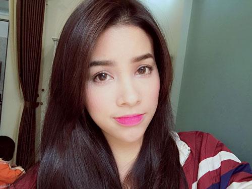 pham huong: phu nu dep la nguoi khong bo quen nhan sac - 3
