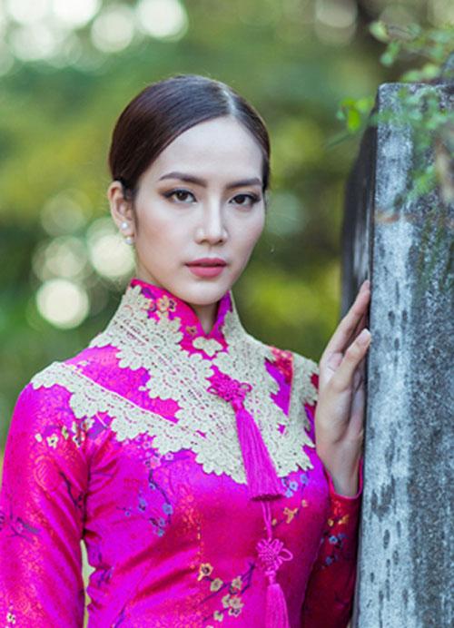 pham huong: phu nu dep la nguoi khong bo quen nhan sac - 9