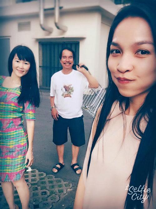 pham huong: phu nu dep la nguoi khong bo quen nhan sac - 13