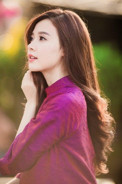 pham huong: phu nu dep la nguoi khong bo quen nhan sac - 6