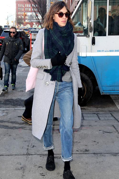 tiet lo nhung kieu quan jeans duoc long phai dep nhat - 9