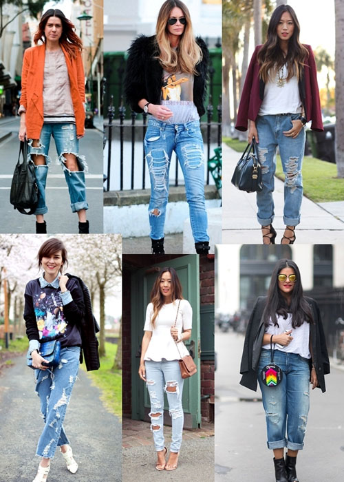 tiet lo nhung kieu quan jeans duoc long phai dep nhat - 14