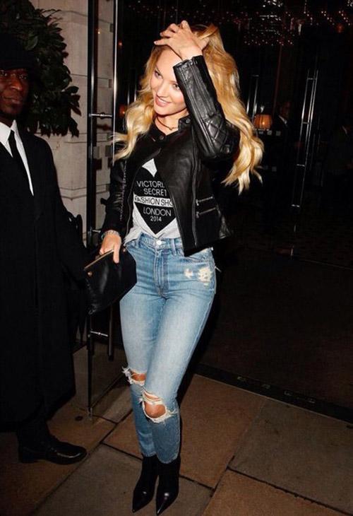 tiet lo nhung kieu quan jeans duoc long phai dep nhat - 12