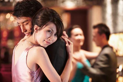 co can thiet phai chon chong dep trai? - 2
