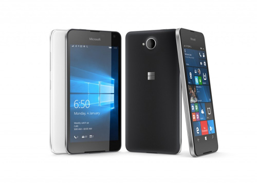 microsoft chinh thuc ra mat lumia 650: smartphone chay windows 10 gia chi 199 usd - 1
