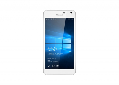 microsoft chinh thuc ra mat lumia 650: smartphone chay windows 10 gia chi 199 usd - 3