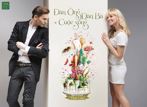 """dan ong + dan ba = cuoc song"": khi ngoai tinh khong chi co tren phim - 1"