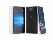 Eva Sành điệu - Microsoft chính thức ra mắt Lumia 650: Smartphone chạy Windows 10 giá chỉ 199 USD