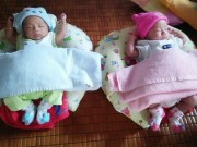 Bà bầu - Mẹ hiếm muộn kể lại hành trình 6 năm gian nan để có 2 con