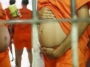 Tin tức - Nữ tử tù mang thai, 4 quản giáo bị đình chỉ công tác