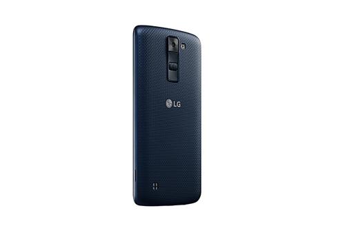 smartphone k8 man hinh 5 inch gia re cua lg chinh thuc ra mat - 4