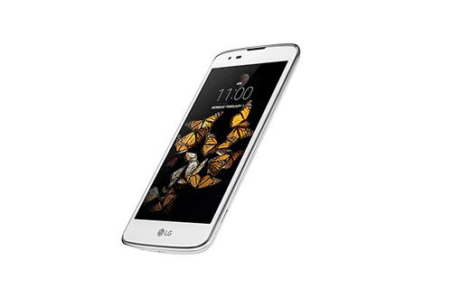 smartphone k8 man hinh 5 inch gia re cua lg chinh thuc ra mat - 5