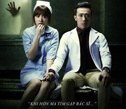 "nhung bo phim viet bi scandal ben le ""at via"" - 5"