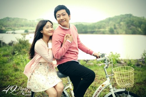 "nhung bo phim viet bi scandal ben le ""at via"" - 1"
