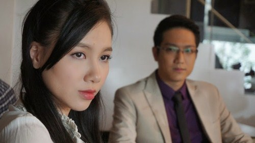 "nhung bo phim viet bi scandal ben le ""at via"" - 3"