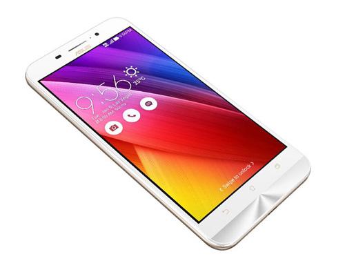 smartphone pin khung 5000mah zenfone max ve viet nam - 1