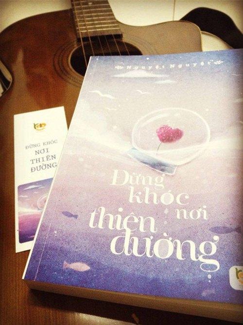 """""""dung khoc noi thien duong"""": cuoi duong tinh yeu van doi - 1"""