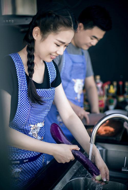 vo chong muon hanh phuc phai giup nhau lam viec nha - 2