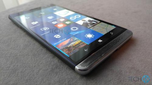 "smartphone windows 10 cau hinh ""khung"" cua hp lo anh - 2"