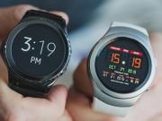 Góc Hitech - Gear S2 Classic sẽ là đồng hồ đầu tiên trang bị eSIM