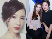 Làng sao - MC Minh Hà, Bông Mai bình luận về scandal của Hà Hồ