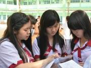 Tin trong nước - Nhiều trường đại học lớn công bố chỉ tiêu tuyển sinh năm 2016