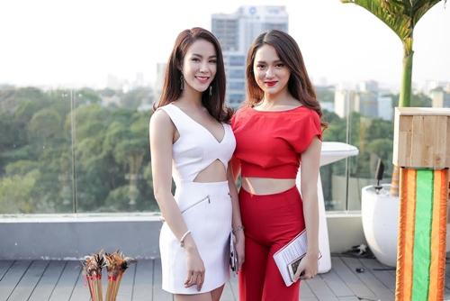 """diep lam anh buon ba khi khong tro lai """"cuoc dua ky thu"""" - 4"""