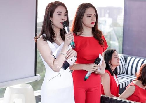 """diep lam anh buon ba khi khong tro lai """"cuoc dua ky thu"""" - 6"""