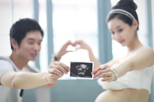 thụ thai: ngày nay dã khác xua! - 1