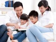 Hôn nhân - Gia đình - Câu chuyện giúp tôi giữ được hạnh phúc gia đình