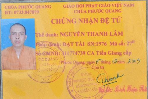 """hanh tung bat thuong cua """"nha su"""" di ban huong - 6"""
