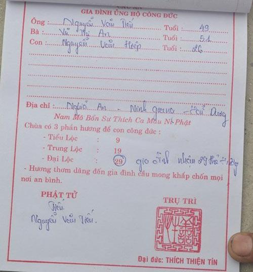 """hanh tung bat thuong cua """"nha su"""" di ban huong - 8"""