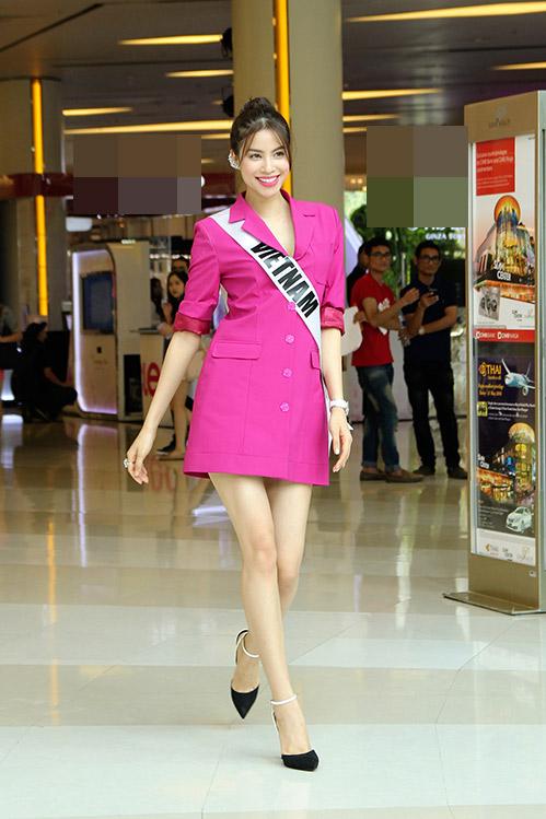 pham huong duoc fan thai lan dac biet chao don - 6